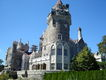 Casa Loma, Cultural Visit of the Greatest Castle in the American Continent. Toronto, Canada